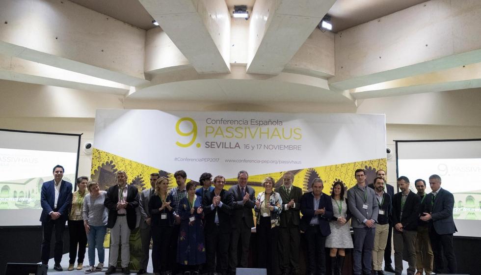 Las administraciones públicas elevan su compromiso con la edificación pasiva